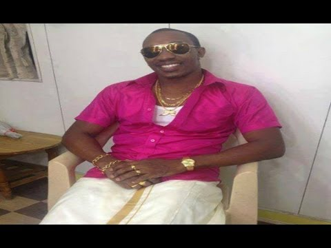 Dwayne Bravo Dancing In Tamil Song !!