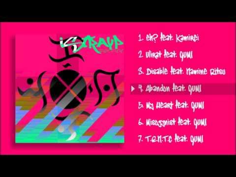 """My 1st Original Album """"Istrayp"""" (Voca-OPM)"""