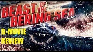 BEAST OF THE BERING SEA  DAMN SEA VAMPIRES ( 2013 ) B