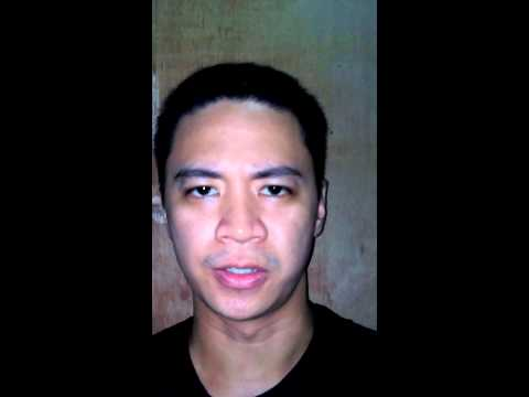 Voice Over Talent (TV Commercial and Radio) -Philippines