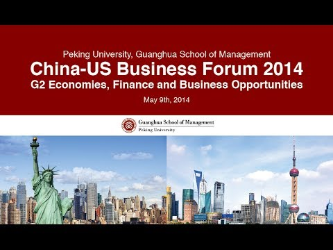 The Political - Economy of U.S.-China Economic Tension: Philip I. Levy