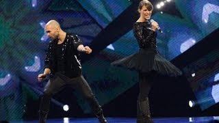 Vilija Mataciunaite - Attention (Lithuania) Eurovision 2014