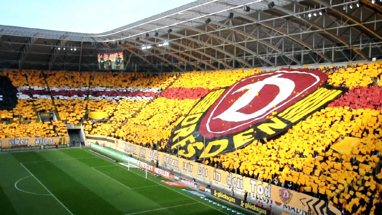 Dynamo Dresden: Ghosts Of The East | FM Scout