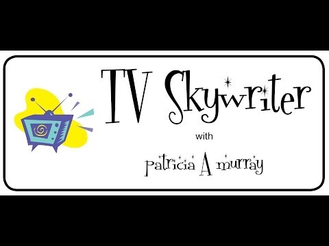 TV Skywriter (18 May 2014) — public-access TV with Axel Foley