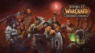Warlords Of Draenor: Tráiler De Presentación