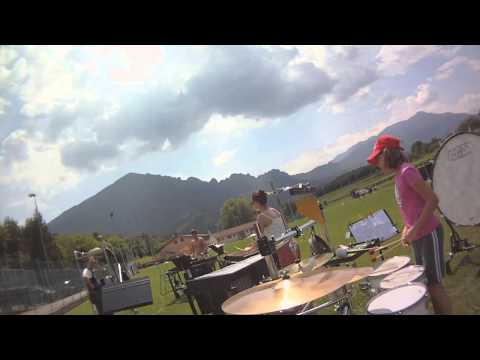 Mosson Drum&Bugle Corps 2013 Season Tribute