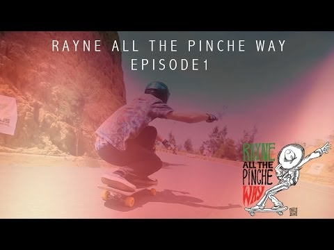 Rayne All The Pinche Way - Episode 1