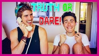 HOTEL TRUTH OR DARE! (With Pointlessblog)