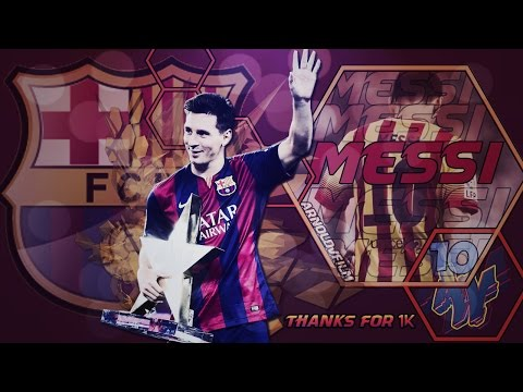 Lionel Messi ► Rock With You | 2012/2014 [ HD ]