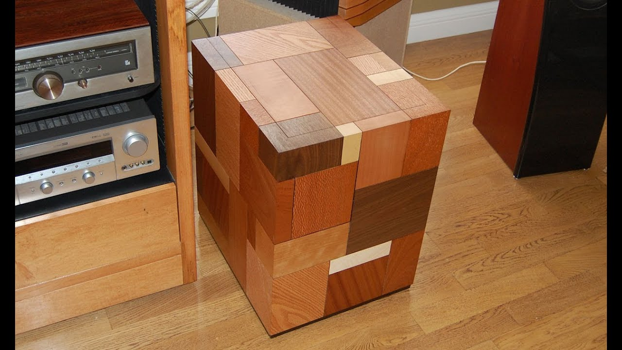 Displaying 16> Images For - Homemade Wood Computer Case...