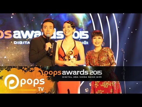 POPS Awards 2015 - Digital Xóa Nhòa Ranh Giới [Official]