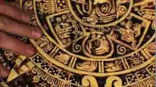 Will It Blend? Mayan Calendar: Will It End?