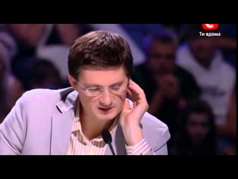 Ukraine X-Factor: BORN TO SING
