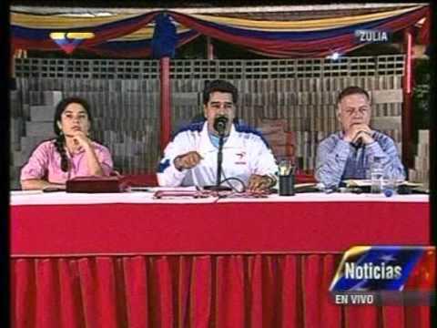 Maduro a
