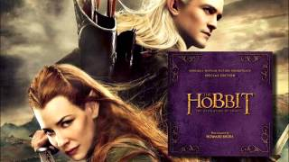 The Hobbit Soundtrack: Tauriel's Theme (Compilation)