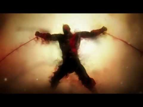 God Of War Ascension Teaser Trailer [HD]