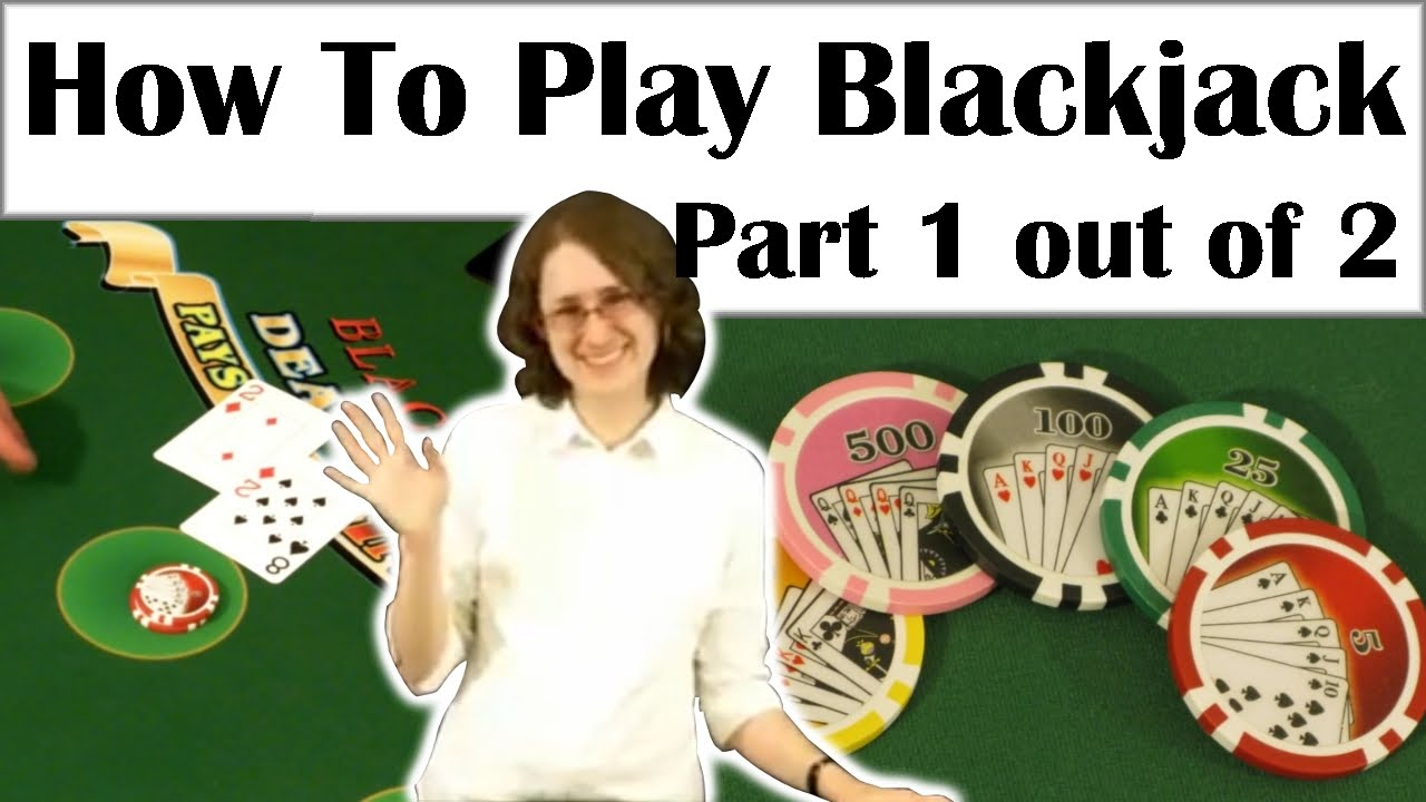 how to play 21 blackjack aces