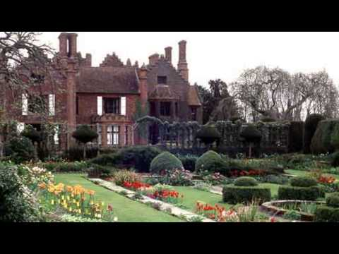 Chenies Manor House Amersham Buckinghamshire