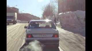 Когда Mercedes-Benz W124 в ИДЕАЛЕ!. Миша Яковлев