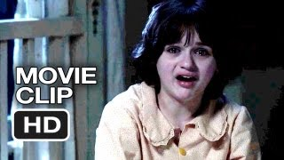 The Conjuring Movie CLIP Trying To Sleep (2013