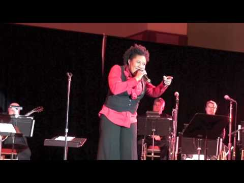 Melinda Doolittle - For Once In My Life (Live)