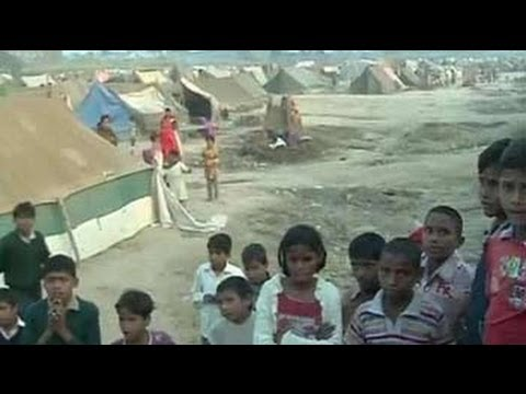 Muzaffarnagar horror: kids die of cold in relief camps
