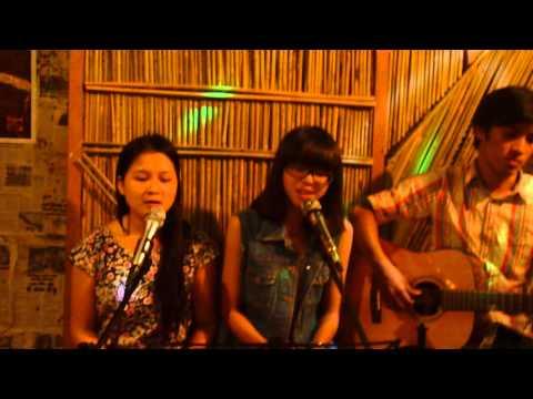 [4 Plus Band] Để gió cuốn đi - Video clip đặc biệt dành cho em Nguyễn Ngọc Uyên Thảo