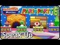 Mario Party 6 Speak Up Multiplayer