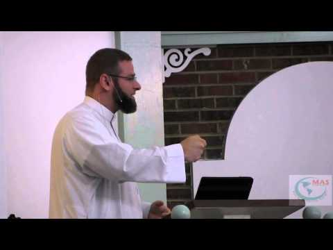MAS Khuthbah October 18 2013   Living the full potential of Life in Islam