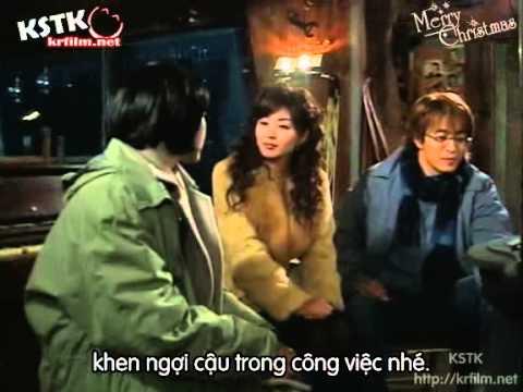 [KBS 2002] [Vietsub] Bản Tình Ca Mùa Đông (Winter Sonata) - Tập 4