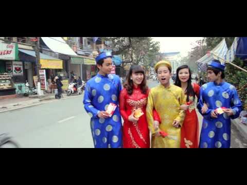 CON BƯỚM XUÂN - Thanh Tùng [Official MV]