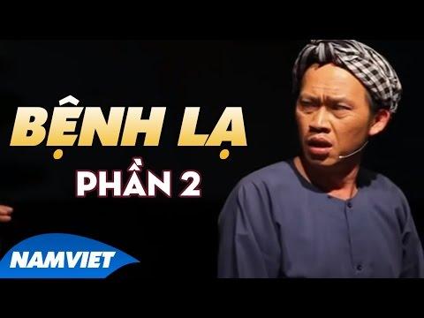 Tiểu Phẩm Hài Bệnh Lạ (Hoài Linh, Hứa Minh Đạt, Phi Nga) [Tập 2] - Live Show Hoài Linh 2015