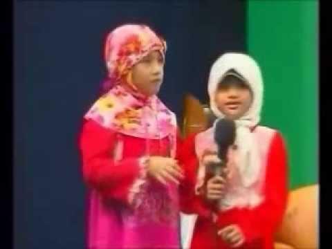 Cofee Break LNG TV Bontang Menghafal Bersama Hilda 'Hafidz Indonesia'21