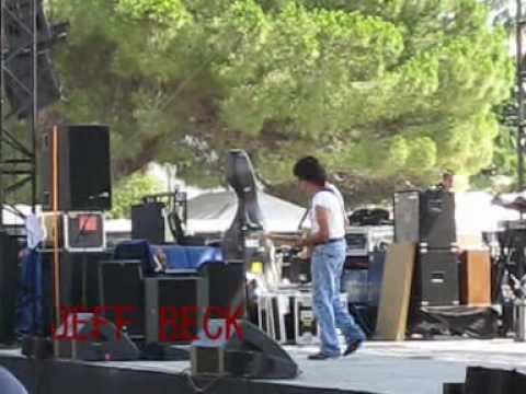 Balances Juan 2009 Jamie Cullum, Jeff Beck, MC Solaar, Neville, Roy Hargrove...