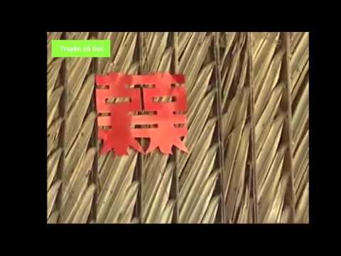 Truyện cổ tích : Sự tích ông táo