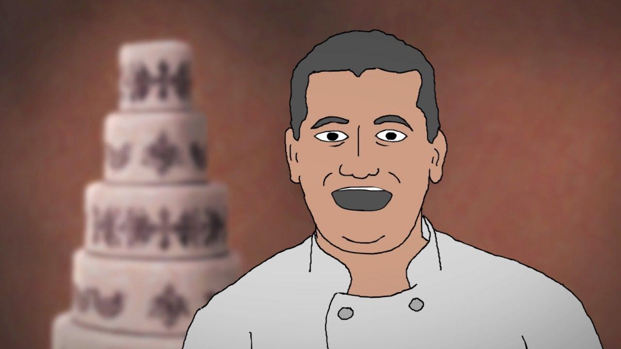 Cake Boss Filmcow