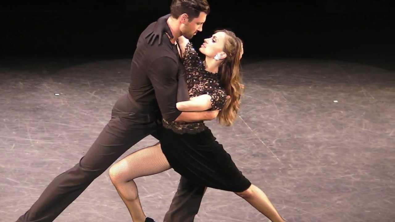 karina smirnoff and maksim chmerkovskiy forever tango