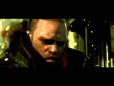 Prototype 2 - Homecoming Trailer (PC, PS3, Xbox 360)