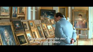 Operacija: Čuvari naslijeđa :: The Monuments Men