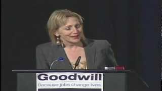 Dr. Ruby Payne On The Poverty Mindset