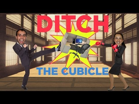 Ditch the Cubicle with Paula Pant | Vloggers Vlogging Bloggers