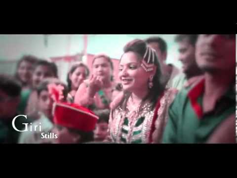 Indian muslim's wedding video cinematic highlights -Irfan weds Sayeema by Giristills