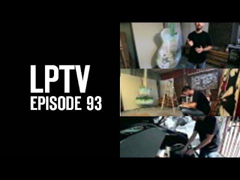 LPTV - Linkin Park Down Under