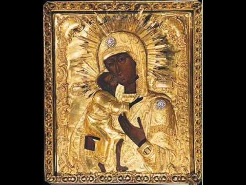 Оптина Пустынь-Псалм 6 (пр.Давида)