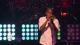 Trombone Shorty & Orleans Avenue (2016-07-04)