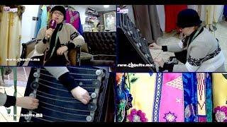 بالفيديو.. مصممة من مدينة العرائش اختارعات آلة خياطة البرشمان وتطالب من الحكومة تشجيع المخترعين الشباب | خارج البلاطو