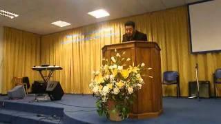EVA.Binyam Hussen Preaching part 5