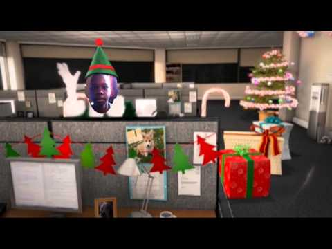 Awesome Elf video