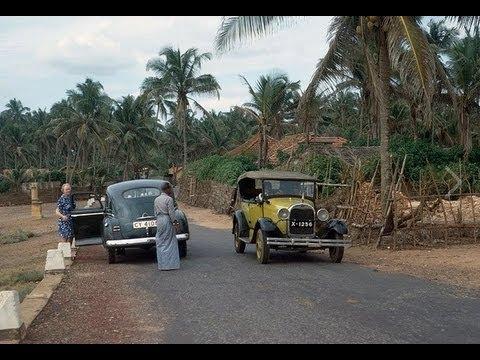 Old Sri Lanka