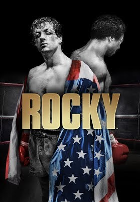 The 'Rocky' Story (Documentary)